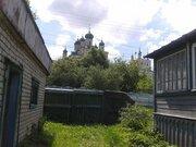 Дом с участком 12 соток с видом на Горицкий монастырьв г. Переславле - Фото 3