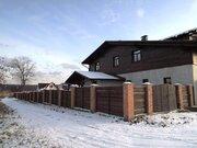 Загородный коттедж, расположенный в деревне Осиновка - Фото 5