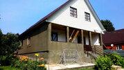 Продам Дом в д. Артюхино, ПМЖ - Фото 4