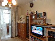 Продается уютная просторная квартира в отличном состоянии - Фото 1