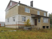 Продам 2х-этажный дом с участком 33 сот в Михайловском р-не с.Виленка - Фото 1