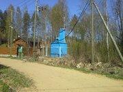 Продам участок - 10 сот. СНТ в Приозерском р-не, п.Кривко - Фото 5