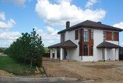 Коттедж, дом в Чехове, по Симферопольскому шоссе, Варшавское шоссе - Фото 4