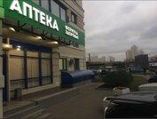 Аренда торговых помещений ул. Милашенкова