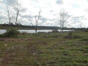 16 соток в Можайском районе на берегу озера - Фото 2