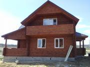 Площево. Новый дом в деревне для постоянного проживания. Магистральный - Фото 3