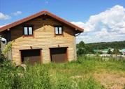 Продается большой бревенчатый дом на участке 20 соток - Фото 3