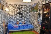 2х комнатная квартира, Купить квартиру в Наро-Фоминске по недорогой цене, ID объекта - 320957364 - Фото 3
