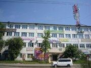 Продажа бизнеса 6034.4 м2,, Готовый бизнес в Красноярске, ID объекта - 100058154 - Фото 1