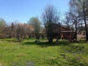 Участок 12 соток в стародачном месте в Жаворонках - Фото 1