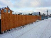 Новый дом 140 кв.м в д.Андреевское, 2 км от Истры - Фото 3