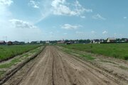 В д. Аленино участок на краю деревни в далеке от трассы - Фото 4