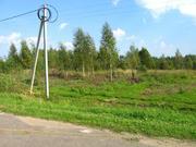 Дачный участок 12 соток, в поселке, Новорижское ш. - Фото 1