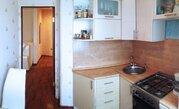2-комнатная квартира на ул. Сусловой
