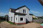 Дом в Люберцах, ИЖС, газ, ПМЖ. 120 кв.м. - Фото 5