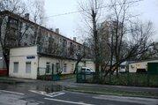 Москва г, Стройковская ул, дом № 21 - Фото 3