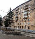 Продается срочно 3-комнатная квартира в Сталинском доме - Фото 1