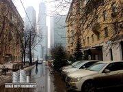 Нежилое помещение, г. Москва, Кутузовский проспект, д. 24, стр 1