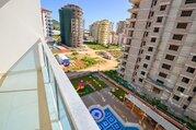 Квартира в Махмутларе, Купить квартиру в новостройке от застройщика Аланья, Турция, ID объекта - 323098093 - Фото 17