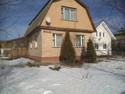 Продажа коттеджей в Подмосковье