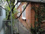 Часть дома с отдельным двором, въездом, смр, пр. 2-й Линии - Фото 2