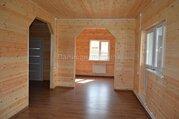 Новый дом в жилой деревне Нара в 60 км от Москвы по Калужскому шоссе - Фото 3