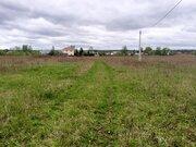 Участок 10 сот ИЖС в д. Неверово, Рузский район, 70 км от МКАД - Фото 2