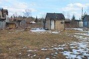 Продам участок, 9 соток в д. Володкино, Пушкинского р-н. - Фото 1