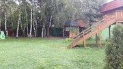 1-комнатная квартира: пгт Лесной городок, 13 км от МКАД, клубный дом - Фото 4