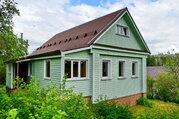 Продается дом в городе! Ярославское шоссе, 90 км от МКАД. - Фото 2