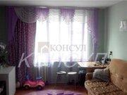 Продажа двухкомнатной квартиры на Российской улице, 12 в Учалах