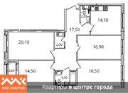 Продажа квартиры, м. Площадь Восстания, Ул. Кременчугская - Фото 1