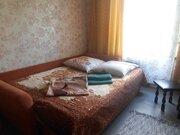 Комната на сутки