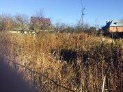 Участок 6 соток в Новой Москве. д. Пенино. ИЖС. 12 км. от МКАД. - Фото 1