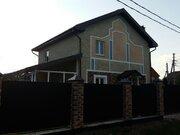 Коттедж 190 кв.м на участке 7 соток д.Поливаново - Фото 3