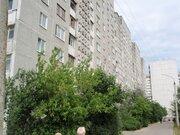 Продам 3-к квартиру, Воскресенск Город, Рабочая улица 127 - Фото 1