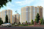 Продается 1 комнатная квартира, Купить квартиру в новостройке от застройщика в Железнодорожном, ID объекта - 320319784 - Фото 6