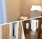 Двухкомнатная квартира на ул.Меридианная 2