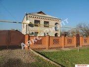 Продажа дома, Чепигинская, Брюховецкий район, Ул. Ленина - Фото 1