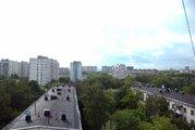 2 комнатная квартира в Лефортово - Фото 4