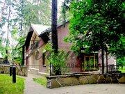 Полностью готовый жилой дом, Переделкино 5км от МКАД - Фото 2