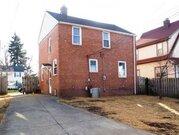 Дом с 3-мя спальнями в пригороде г. Кливленд, США - Фото 2