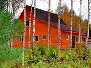 Продается новый дом 150 кв.м. в 85 км. по Ярославскому ш. - Фото 1