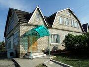 Дом в с.Черкассы - Фото 1