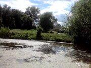 Земельный участок 15 сот. лпх в д. Каменка, Каширского района - Фото 4