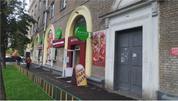 Торговое помещение по адресу Олеко Дундича дом 5