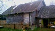 Дом в д. Чуриково Торжокский район Тверская область - Фото 3
