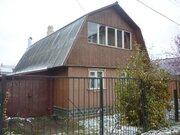 Дом 105 кв.м. 8 соток. д.Бездедово - Фото 1