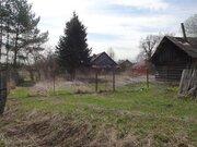25 соток в деревне Ульево Истринского района (лпх) - Фото 1