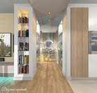 4-комнатная квартира в ЖК Прайм, Купить квартиру в Нижнем Новгороде по недорогой цене, ID объекта - 316862485 - Фото 13